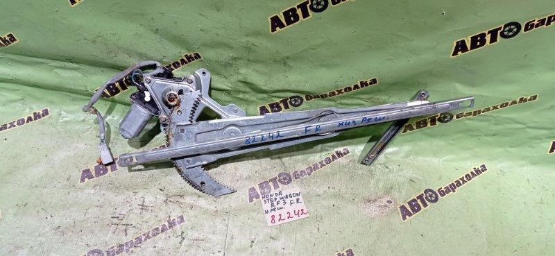 Стеклоподъемник Honda Step Wagon RF3 K20A 2001 передний правый