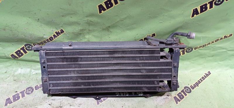 Радиатор кондиционера Mitsubishi Pajero V46 4M40 1996