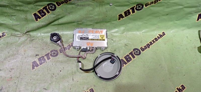 Блок розжига ксенона Toyota Bb NCP30 2NZ-FE передний правый