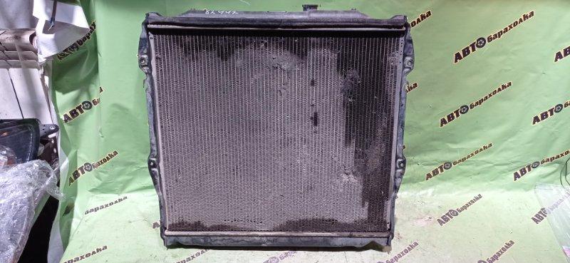 Радиатор основной Toyota Hilux Surf RZN185 3RZ