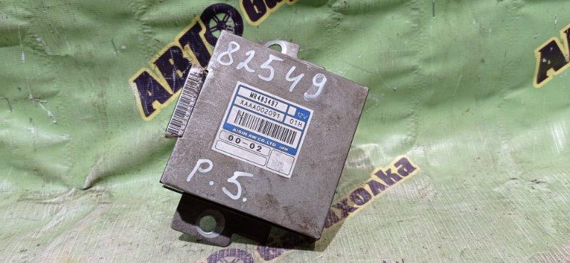 Блок переключения кпп Mitsubishi Delica PC4W 4G64 2001