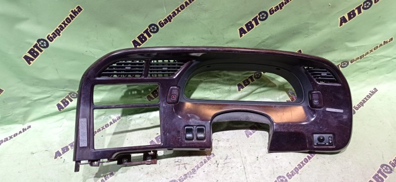 Консоль спидометра Nissan Largo W30 KA24(DE) 1997