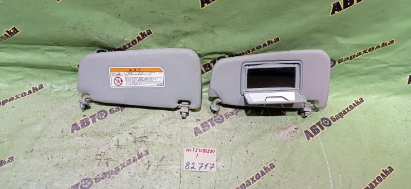Козырек солнцезащитный Mitsubishi I HA1W 3B20 2006