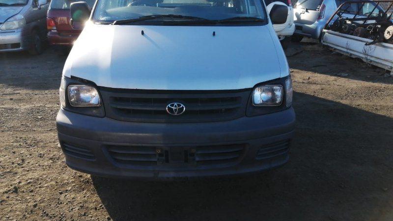 Акпп Toyota Townace CR42 3C-E 2002
