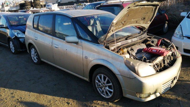 Двигатель Toyota Opa ACT10 1AZ-FSE 2000
