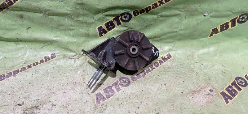 Подушка двигателя Suzuki Alto HA25S K6A 2010 передняя левая