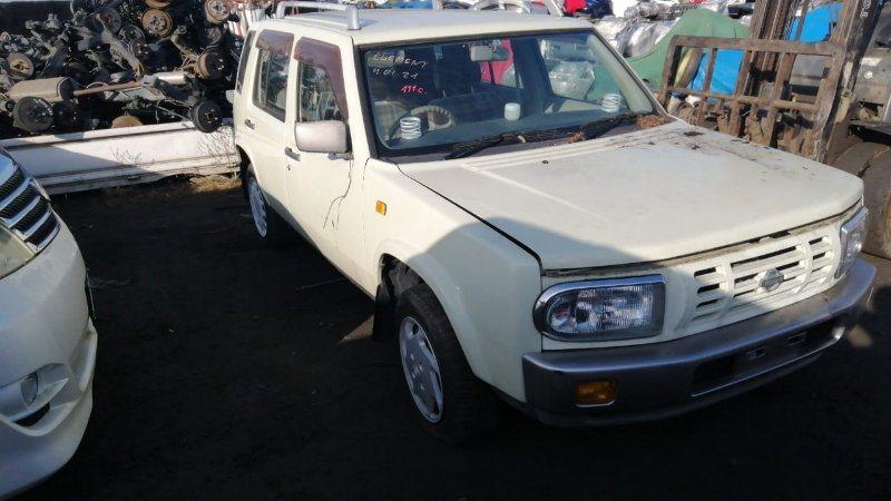 Ноускат Nissan Rasheen RFNB14 GA15(DE) 1995
