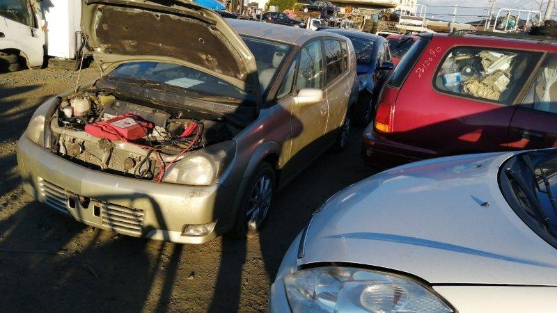 Ноускат Toyota Opa ACT10 1AZ-FSE 2000