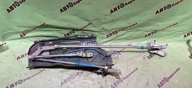 Механизм дворников Mazda Mpv LW3W L3 2002