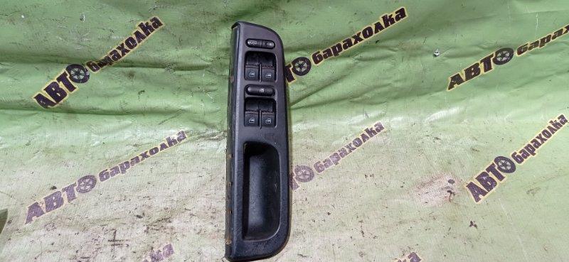 Пульт стеклоподъемника Volkswagen Golf EA113 2004 передний правый