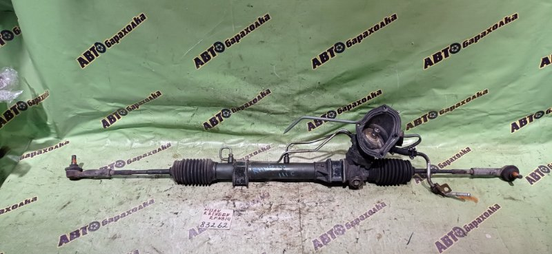 Рулевая рейка Nissan Rasheen RFNB14 GA15(DE) 1995