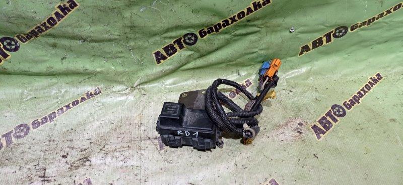 Блок предохранителей под капот Honda Cr-V RD1 B20B 2000