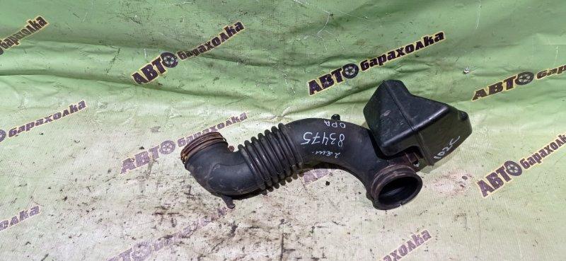 Гофра воздушного фильтра Toyota Opa ACT10 1AZ-FSE 2000