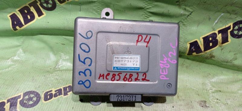 Блок efi Mitsubishi Delica PE8W 4M40 1994