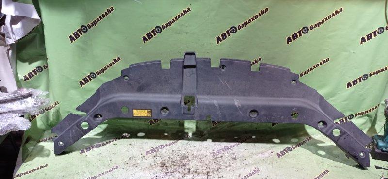 Защита замка капота Toyota Vanguard GSA33 2GR-FE 2010 передняя