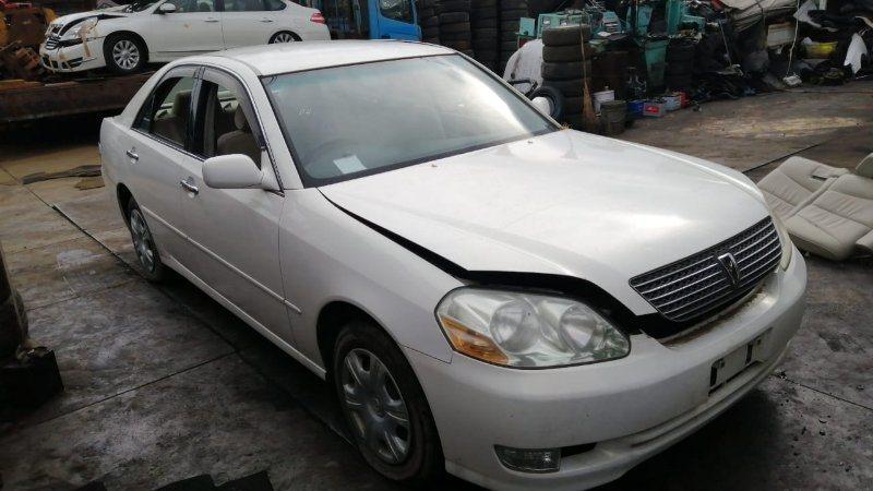 Акпп Toyota Mark Ii JZX110 1JZ-FSE 2000
