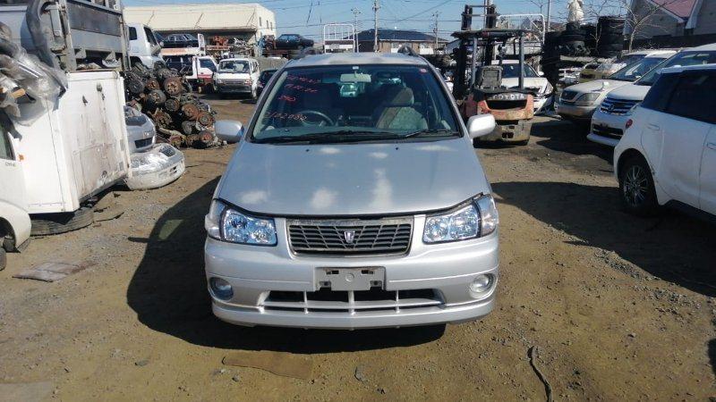 Акпп Nissan Liberty PM12 SR20(DE) 1998
