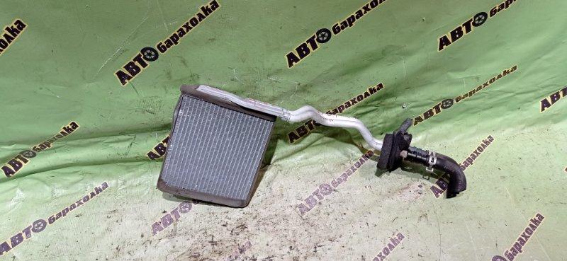 Радиатор печки Mazda Axela BKEP LF 2003