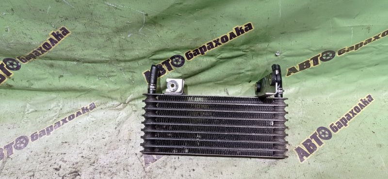 Радиатор масляный Nissan Elgrand AVE50