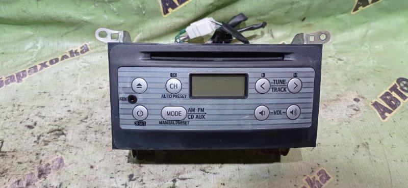 Магнитофон Daihatsu Mira E:s LA300S KF-VE3 2012