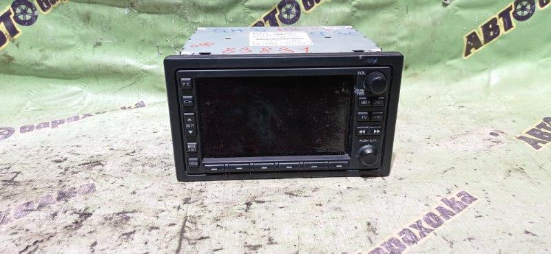 Магнитофон Honda Hr-V GH3 D16A 2001