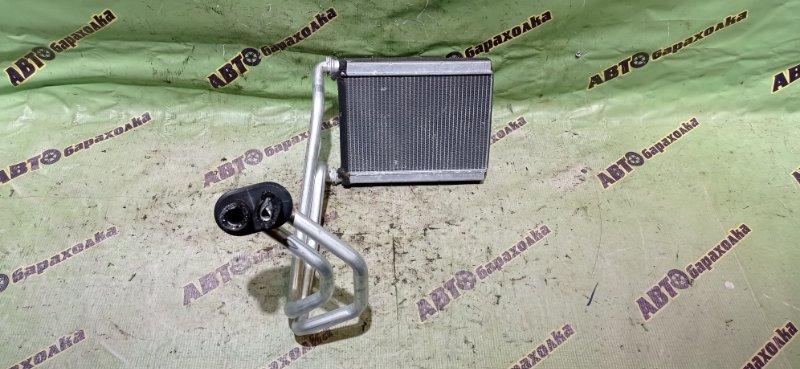 Радиатор печки Toyota Premio NZT240 1NZ-FE 2002