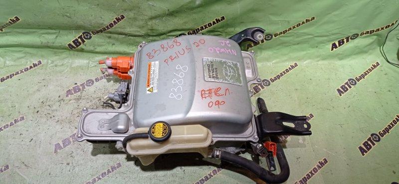Инвертор Toyota Prius NHW20 1NZ-FXE 2007