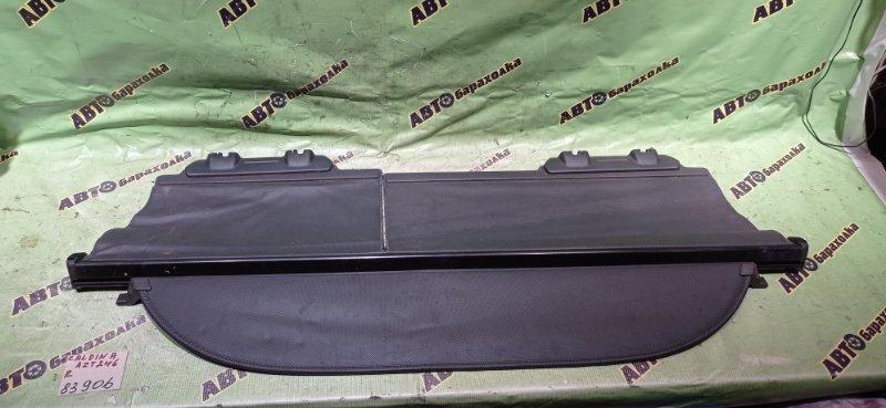 Шторка багажника Toyota Caldina AZT246 1AZ-FSE 2005 задняя