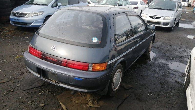 Дверь 5-я Toyota Corsa NL40 1N-T 1993 задняя