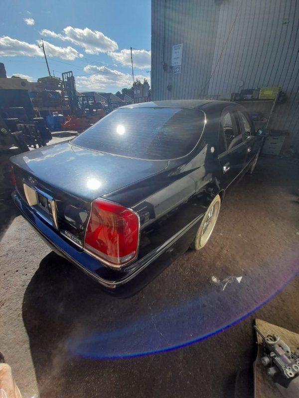 Крышка багажника Toyota Crown Majesta JZS177 2JZ-FSE 1999 задняя