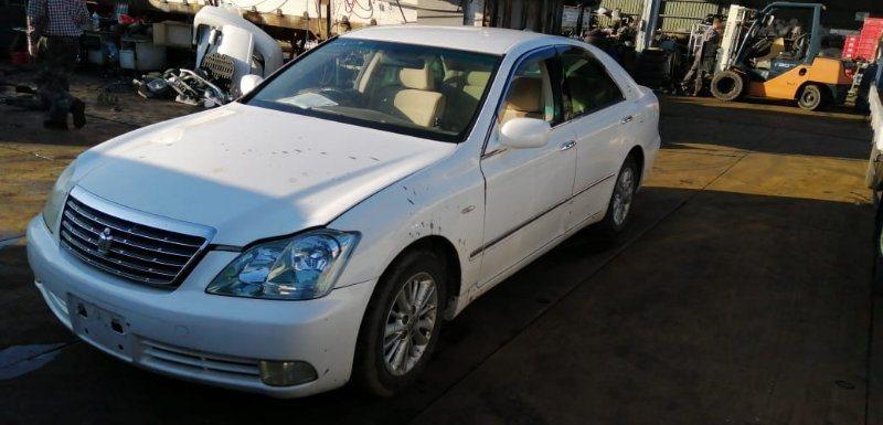 Ноускат Toyota Crown GRS182 3GR-FSE 2004