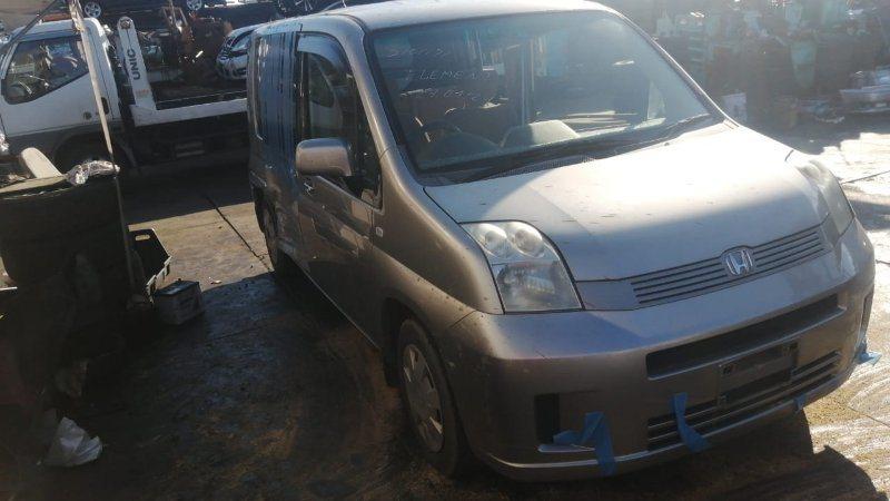 Ноускат Honda Mobilio GB1 L15A 2004
