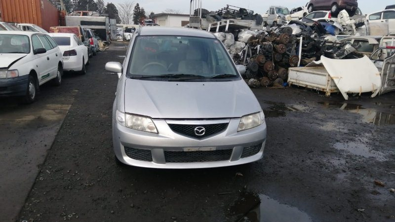 Ноускат Mazda Premacy CP8W FP 2003