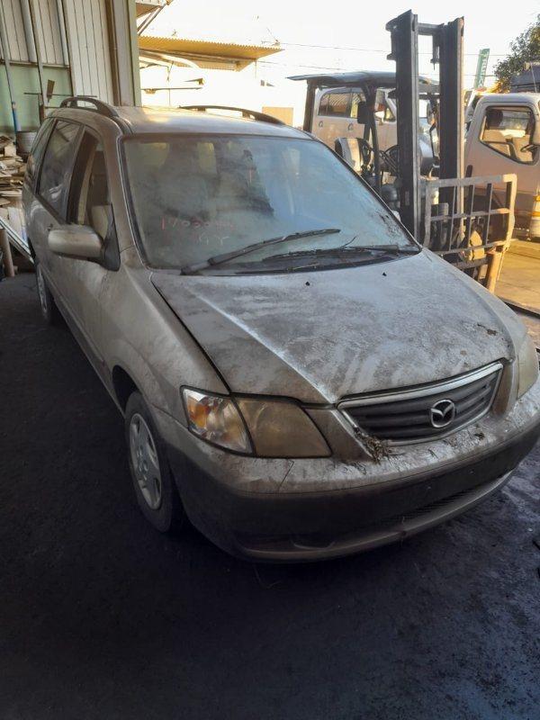 Ноускат Mazda Mpv LW5W GY 2000
