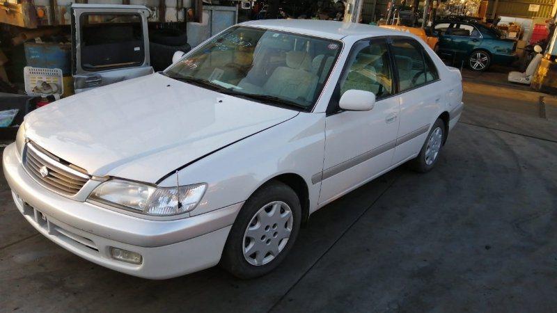 Ноускат Toyota Corona Premio ST210 3S-FSE 1999