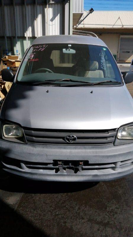 Ноускат Toyota Townace Noah SR50 3S-FE 1998