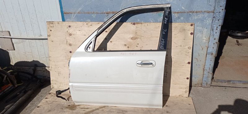 Дверь Honda Cr-V RD1 B20B 2000 передняя левая