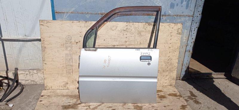 Дверь Daihatsu Move L900S EF-SE 2000 передняя левая
