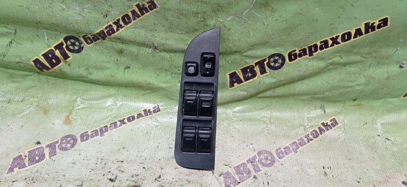Пульт стеклоподъемника Toyota Sprinter Carib AE115 7A-FE 1995 передний правый
