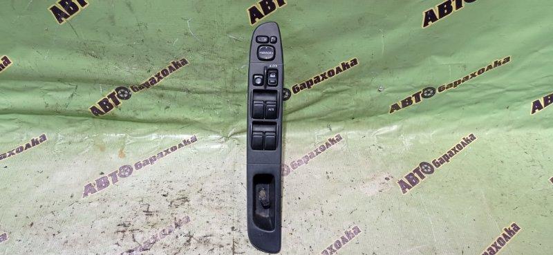 Пульт стеклоподъемника Subaru Impreza GG2 EJ152 2001 передний правый