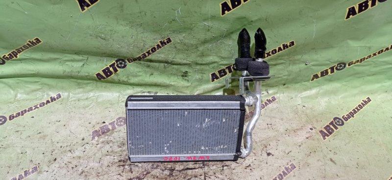 Радиатор печки Mazda Mpv LW3W L3 2002