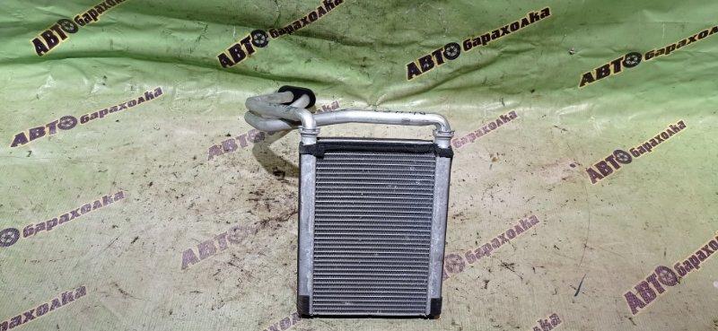 Радиатор печки Toyota Opa ACT10 1AZ-FSE 2000
