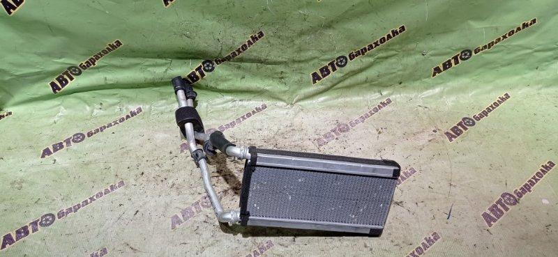 Радиатор печки Toyota Brevis JCG10 1JZ-FSE 2002