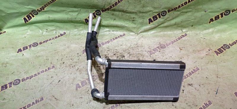 Радиатор печки Toyota Corolla AE110 5A-FE 2000