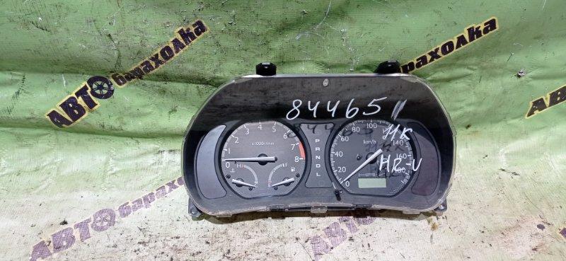 Спидометр Honda Hr-V GH3 D16A 2001