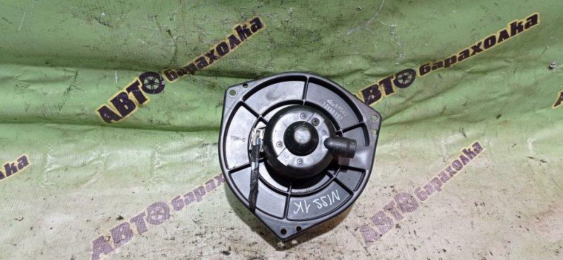 Мотор печки Nissan Liberty PM12 SR20(DE) 1998