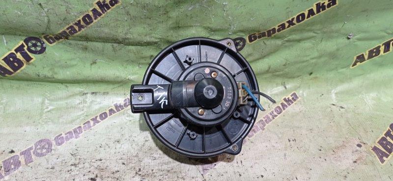 Мотор печки Toyota Windom MCV21 2MZ-FE 1996