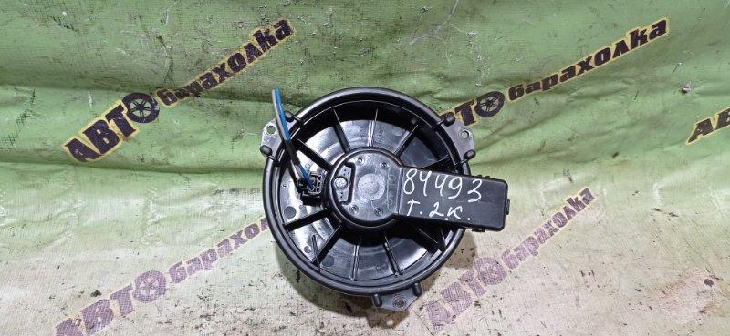 Мотор печки Daihatsu Mira E:s LA300S KF-VE3 2012