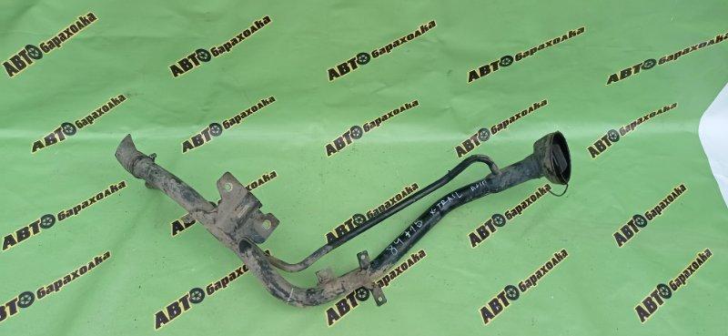 Горловина топливного бака Nissan X-Trail NT30 QR20(DE) 2004
