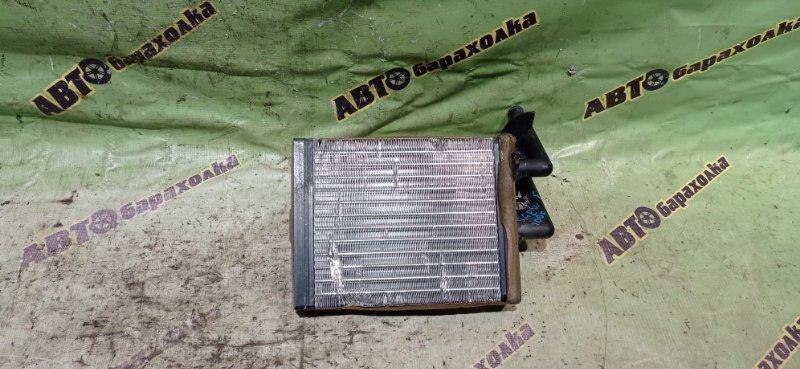 Радиатор печки Mazda Bongo Friendee SGEW FE 1998